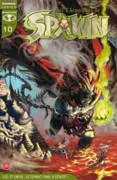 Spawn (Les Chroniques de) -10- Ciel et enfer : le combat final a débuté !