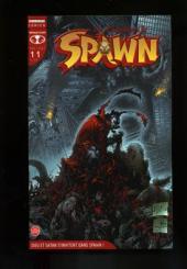 Spawn (Les Chroniques de) -11- Dieu et Satan s'invitent dans Spawn !