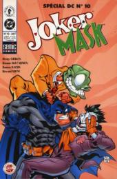 Spécial DC -10- Joker/Mask