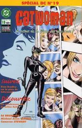 Spécial DC -19- Catwoman