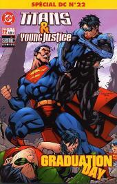 Spécial DC -22- Titans & Young Justice
