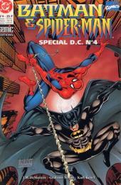 Spécial DC -4- Batman & Spider-Man