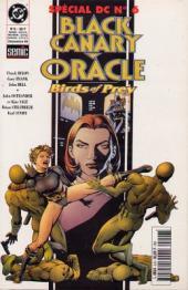 Spécial DC -6- Black Canary / Oracle - Birds of Prey