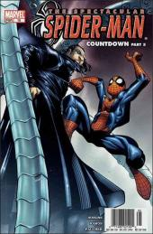 Spectacular Spider-Man Vol.2 (The) (Marvel comics - 2003) -10- Countdown - part 5 of 5