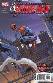 Spectacular Spider-Man Vol.2 (The) (Marvel comics - 2003) -2- The hunger part 2