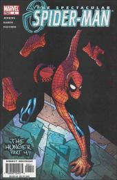 Spectacular Spider-Man Vol.2 (The) (Marvel comics - 2003) -4- The hunger part 4