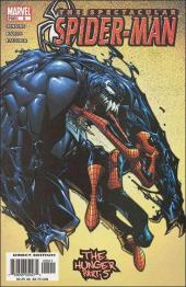 Spectacular Spider-Man Vol.2 (The) (Marvel comics - 2003) -5- The hunger part 5