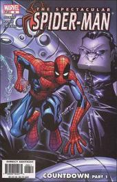 Spectacular Spider-Man Vol.2 (The) (Marvel comics - 2003) -6- Countdown - part 1 of 5