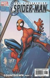 Spectacular Spider-Man Vol.2 (The) (Marvel comics - 2003) -8- Countdown - part 3 of 5