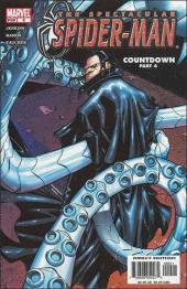 Spectacular Spider-Man Vol.2 (The) (Marvel comics - 2003) -9- Countdown - part 4 of 5