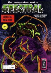 Spectral (1re série) -7- Sinistre créature