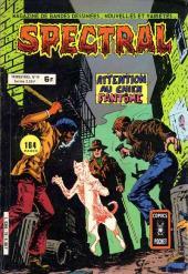 Spectral (2e série) -19- Attention au chien fantôme