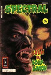 Spectral (2e série) -23- La loi du loup-garou