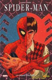 Spider-Man (100% Marvel) -8- Un grand pouvoir