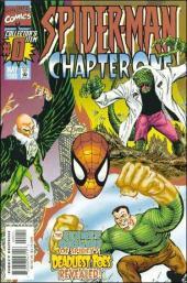 Spider-Man: Chapter one (1998) -0- The secret origins of spidey's deadliset foes revealed