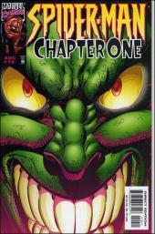 Spider-Man: Chapter one (1998) -10- Goblin redux