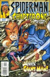 Spider-Man: Chapter one (1998) -11- The big man and the little lady