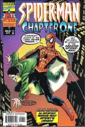 Spider-Man: Chapter one (1998) -1- Bitter lesson