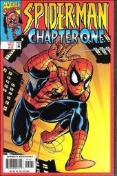 Spider-Man: Chapter one (1998) -2- Masks