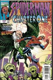 Spider-Man: Chapter one (1998) -3- First fall