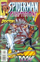 Spider-Man: Chapter one (1998) -4- Doubt