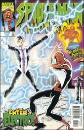 Spider-Man: Chapter one (1998) -6- Clash