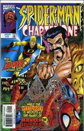 Spider-Man: Chapter one (1998) -9- Hunter and hunted