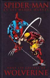 Spider-Man (et les héros Marvel) -1- Dans les griffes de Wolverine