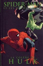 Spider-Man (et les héros Marvel) -3- La colère de Hulk