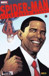 Spider-Man (et les héros Marvel) - Fascicules -1- Tome 1