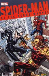 Spider-Man (et les héros Marvel) - Fascicules -4'- Tome 4