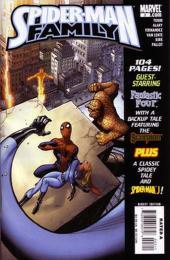 Spider-Man Family (2007) -3- Spider-Man Family