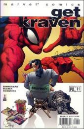 Spider-Man: Get Kraven (2002) -1- Get kraven part 1 / you can call me al