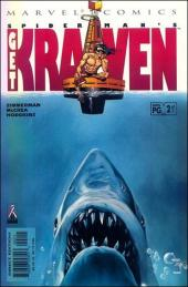 Spider-Man: Get Kraven (2002) -2- Get kraven part 2