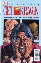 Spider-Man: Get Kraven (2002) -4- Get kraven part 4