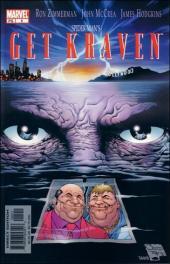Spider-Man: Get Kraven (2002) -5- Get kraven part 5
