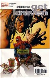 Spider-Man: Get Kraven (2002) -6- Get kraven part 6
