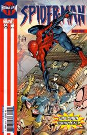Spider-Man Hors Série (Marvel France puis Panini Comics, 1re série) -22- House of M