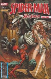 Spider-Man Hors Série (Marvel France puis Panini Comics, 1re série) -26- Red sonja
