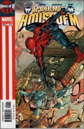 Spider-Man: House of M (2005) -1- Book 1