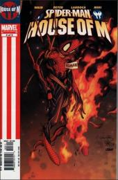 Spider-Man: House of M (2005) -3- Book 3