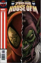 Spider-Man: House of M (2005) -4- Book 4