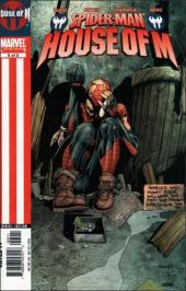 Spider-Man: House of M (2005) -5- Book 5