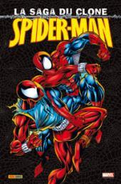Spider-Man : La saga du Clone