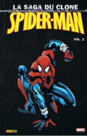 Spider-Man : La saga du Clone -2- Volume 2