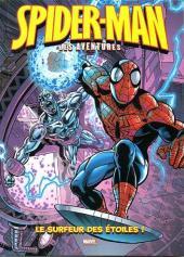 Spider-Man - Les aventures (Panini comics) -4- Le surfeur des étoiles !