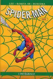 Spider-Man (L'Intégrale) -8INT- Spider-Man : L'Intégrale 1970