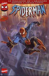 Spider-Man (Marvel France 1re série - 1997) -12TL- La vraie responsabilité