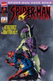 Spider-Man Hors Série (Marvel France puis Panini Comics, 1re série) -5- La vengeance du Bouffon Vert