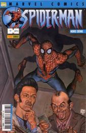 Spider-Man Hors Série (Marvel France puis Panini Comics, 1re série) -7- Jeux de toile